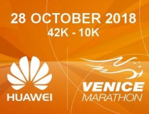 27/10/201932° Venice Marathon 2019