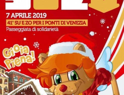"""07/04/201941° """"Su e Zo per i ponti"""" 2019"""