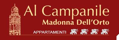 Al Campanile Madonna Dell'Orto Logo