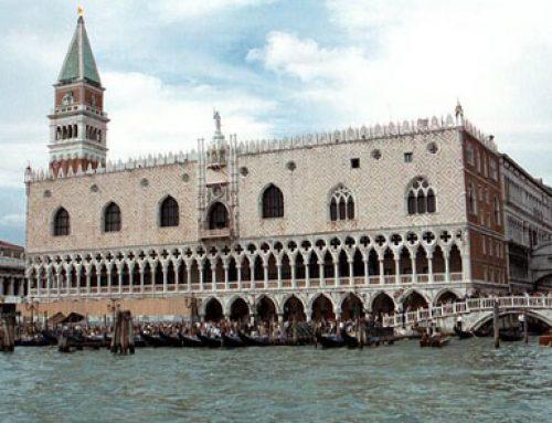 Venezia – Palazzo Ducale / Palais de Doges