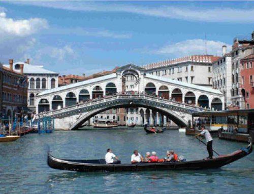Venezia – Rialto bridge